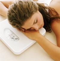 Расчет воды на массу тела для похудения